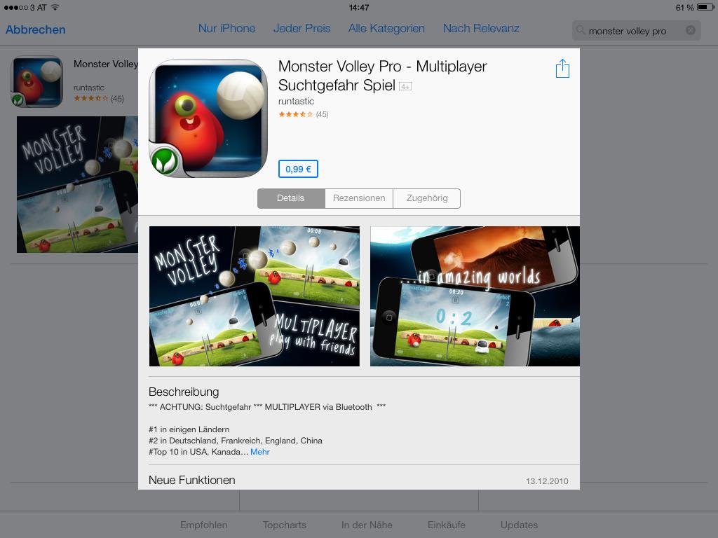 Erneuter Preisanstieg im AppStore - Alle Informationen im Überblick - Hack4Life