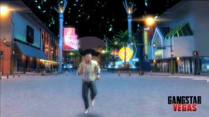 Nachtleben wie es sich für Vegas gehört in Gangstar Vegas, Gameloft Dev Diary