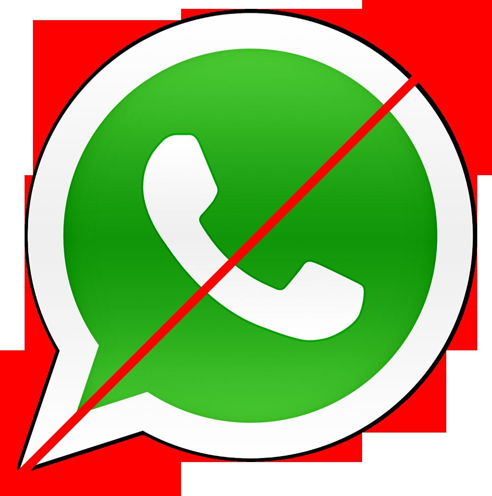 Selbstexperiment: Wieviele Wochen ohne WhatsApp? - Hack4Life - Fabian Geissler