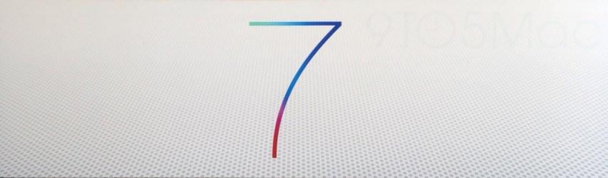 iOS 7 beta 7 veröffentlicht - Gold Master - Hack4Life - Informationen