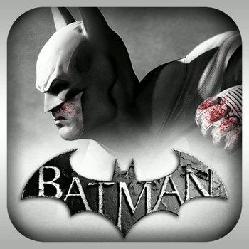 Batman Arkham City Lockdown - Gewinnspiel - iTunes - AppStore - Download - Hack4Life - Giveaway - Free - Gratis - Kostenlos