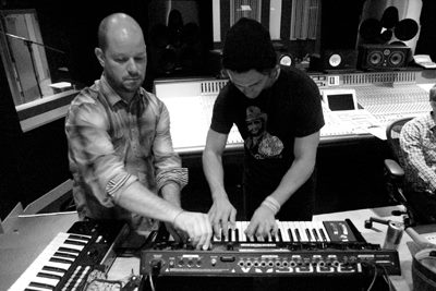 Brian West -Mikky Ekko - iTunes Festival - Roundhouse - London - Konzert - Auftritt - Gratis - Kostenlos - Hack4Life