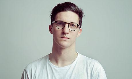 Dan Croll - Live - Kostenlos - iTunes Festival - Roundhouse - London - Auftritt - Hack4Life
