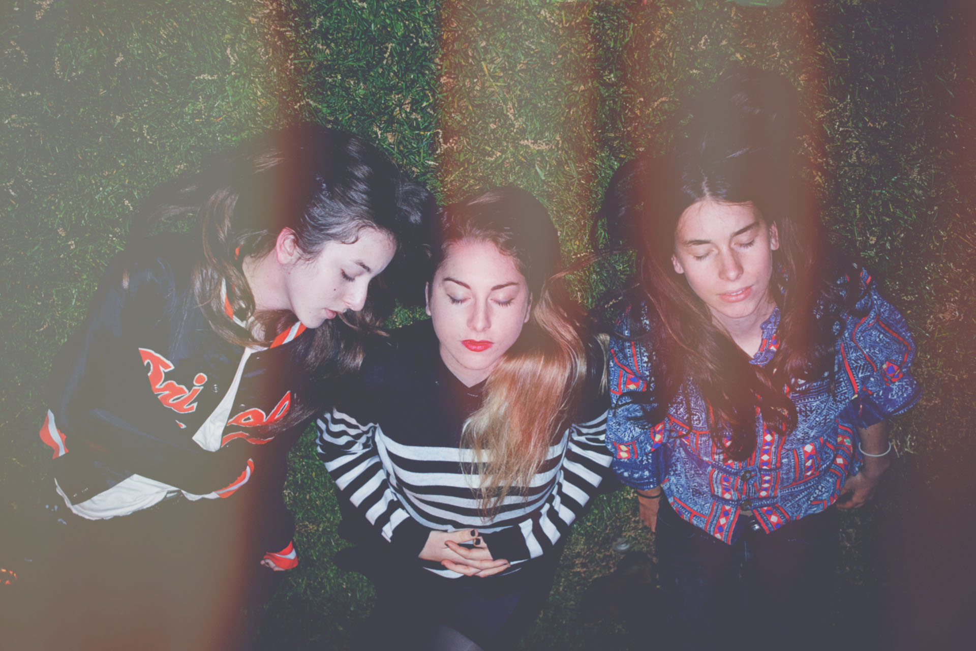 Haim - London - Roundhosue - iTunes Festival - Live - Kostenlos - Hack4Life