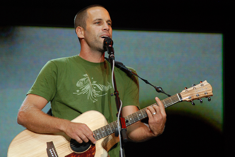 Jack Johnson - iTunes Festival - Roundhouse - London - Live - Kostenlos - Hack4Life