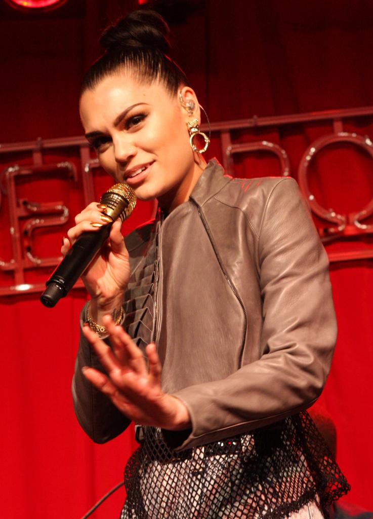 Jessie J - iTunes Festival - 2013 - Live - Kostenlos - Hack4Life
