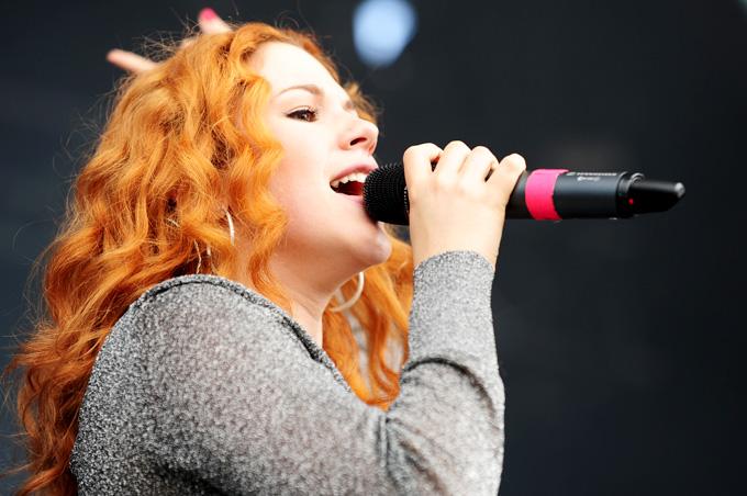 Katy B - iTunes Festival - Kostenlos - Auftritt - Konzert - London - Roundhoue - Hack4Life