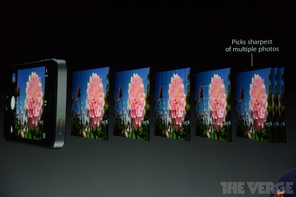 4 Fotos - Das Beste wird genommen - iPhone 5S - Hack4Life