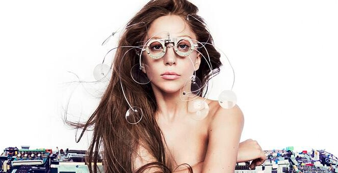 Lady Gaga - iTunes Festival 2013 - Eröffnung- Roundhouse - London - Hack4Life - Live - Kostenlos