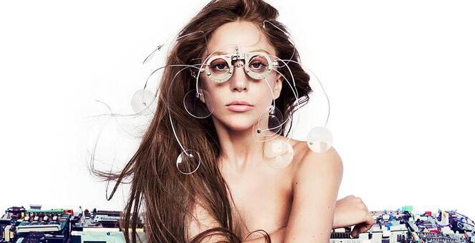 Lady Gaga - iTunes Festival 2013 - Eröffnung- Roundhouse - London - Hack4Life - Live - Kostenlos