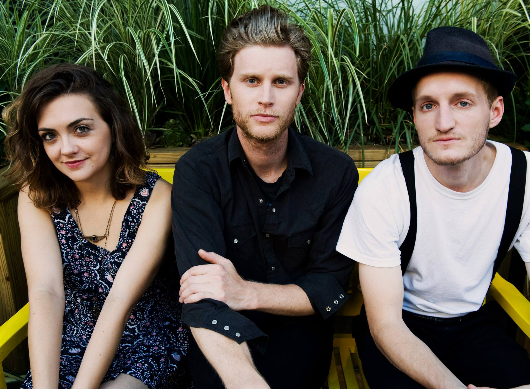 The Lumineers - iTunes Festival 2013 - LIVE - Roundhouse - London - Hack4Life