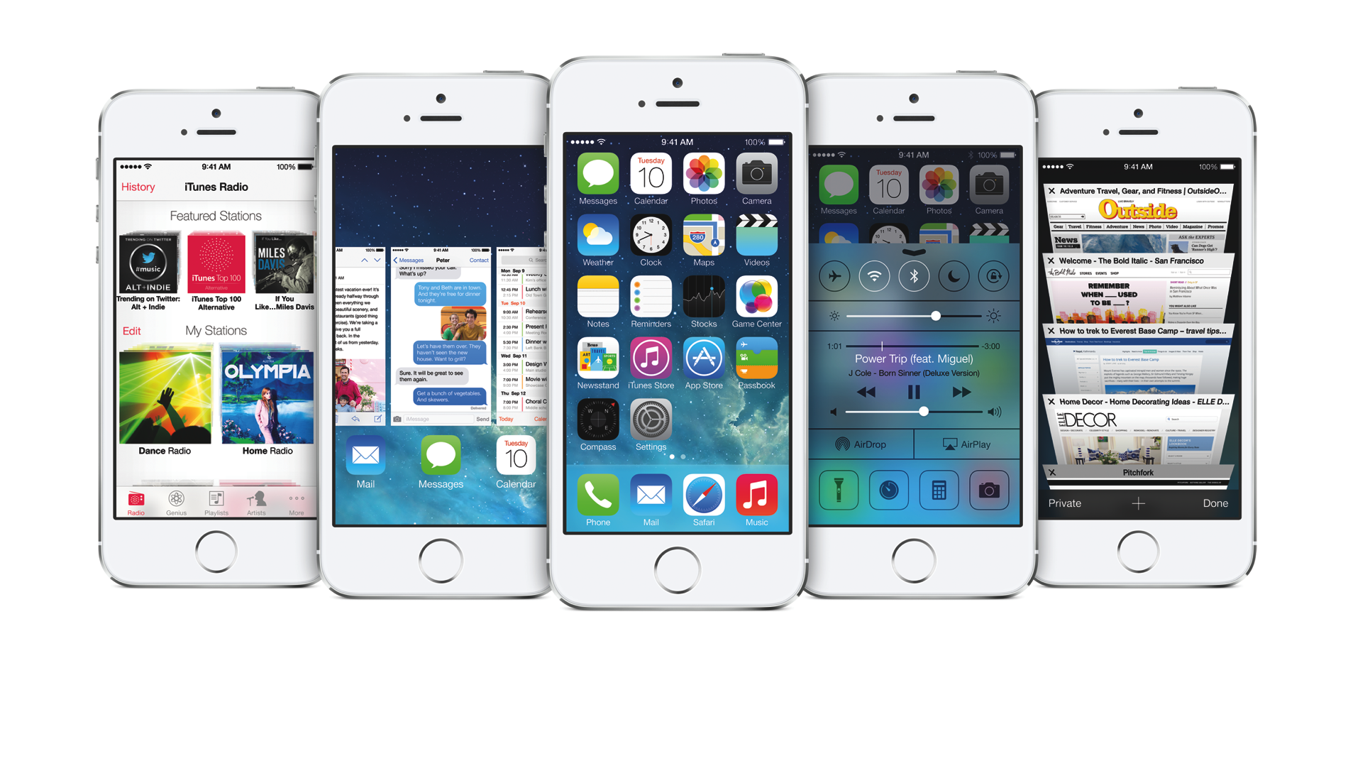 iOS 7 - Vorbereitungen - Checkliste - Backup - Download - Apple - Hack4Life