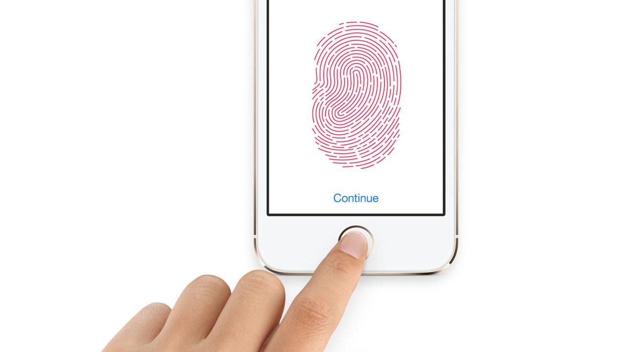 Touch ID beim iPhone 5S - Hack4Life - Entsperren - Konfigurieren - Körperteile - Katze