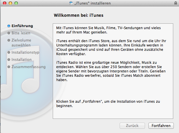 iTunes 11.1 Installation - iTunes Radio - Information - iOS 7 Support - Hack4Life