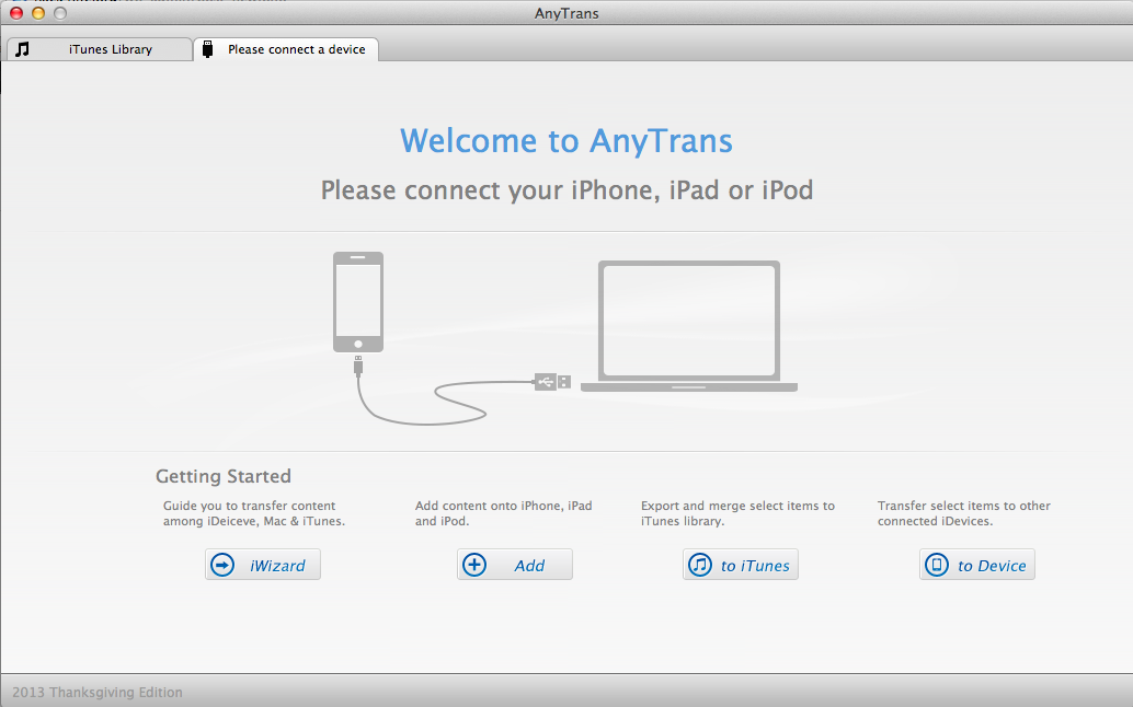 AnyTrans - Review - Gratis - Download - Partner - iMobie - Hack4Life