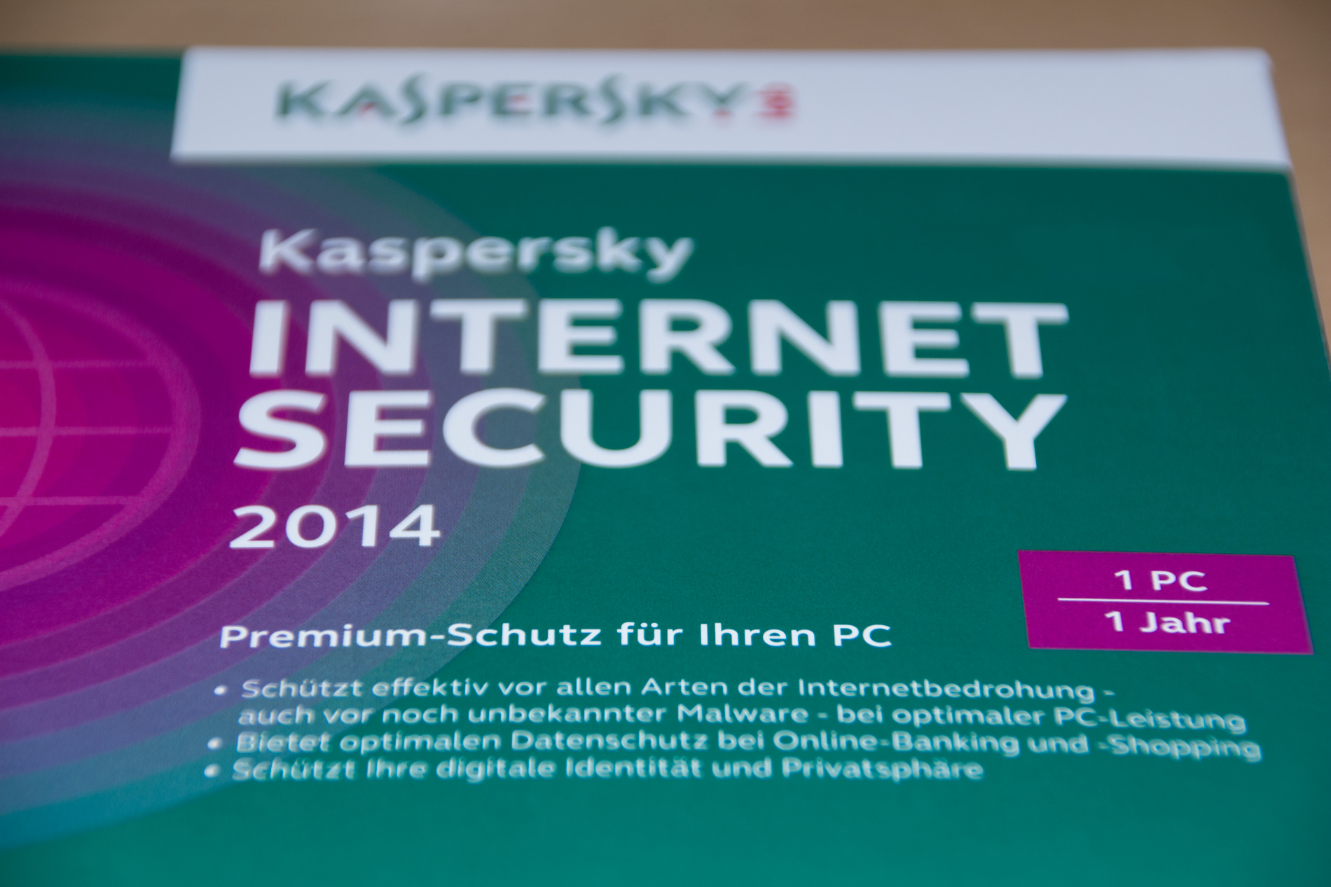 Kaspersky Internet Security 2014 - Giveaway - Hack4Life