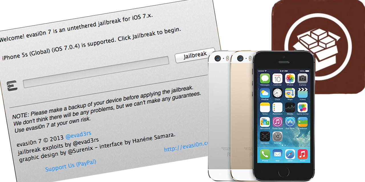 Jay Freeman aka Saurik im Interview: MobileSubstrate iOS7 Update, 64bit Jailbreak Tweaks, Information, Datum, Veröffentlichung, Hack4Life, Fabian Geissler