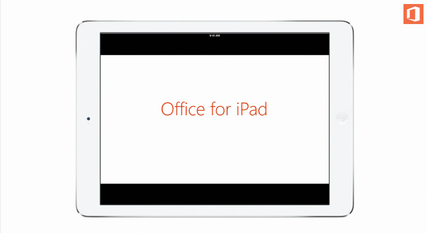 Office for iPad - Review von Hack4Life by Fabian Geissler