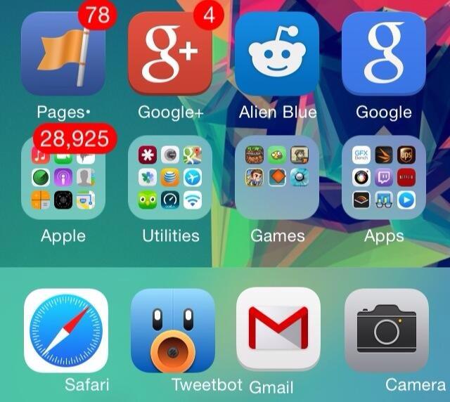 Bugs und Probleme nach dem iOS 7.1 update, Hack4Life, Fabian Geissler, Jailbreak, Anleitung, Download, Änderungen, Changelog, Apple