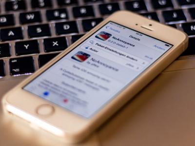 NoAnnoyance, Cydia Tweak, iOS 7 Meldungen, unterdrücken, kostenlos, pure, github, Hack4Life, Fabian Geissler, Review, Kostenlos, Gratis