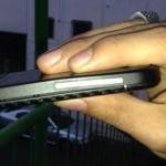 BlackBerry Q10, Hack4Life, Bericht, Bendgate, Fabian Geissler