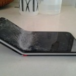 HTC Evo, Bendgate, Hack4Life, Fabian Geissler , Bericht