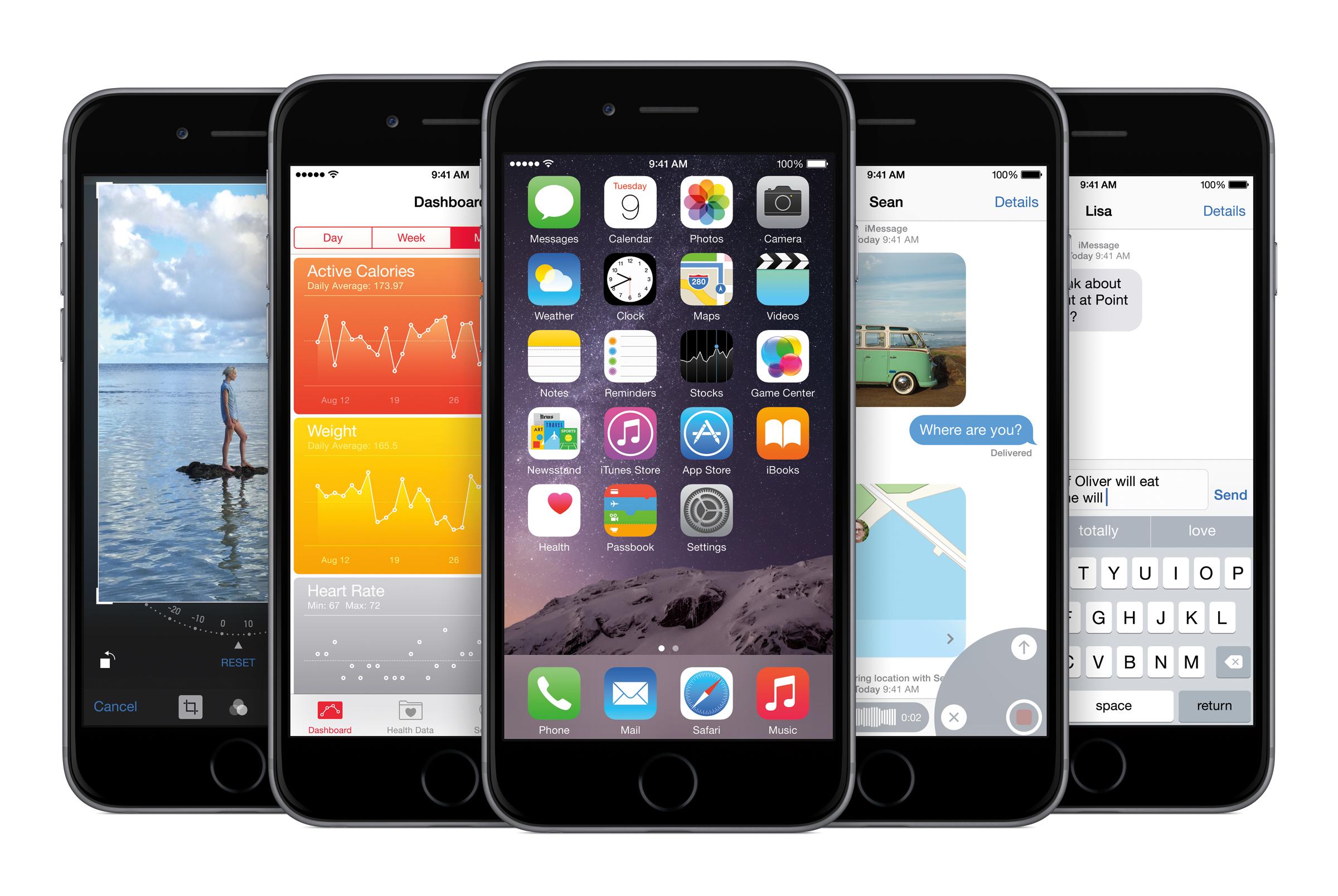 12 Mythen über Apple, Hack4Life, Fabian Geissler