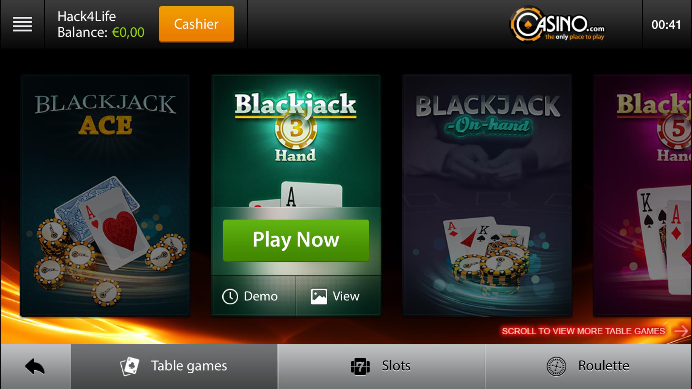 sicheres online casino games t online