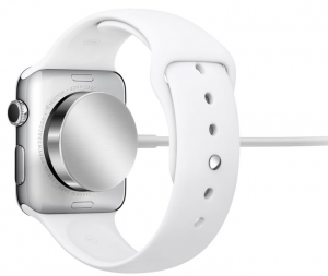 Induktive Ladung, Apple Watch, MagSafe, Hack4Life, Fabian Geissler