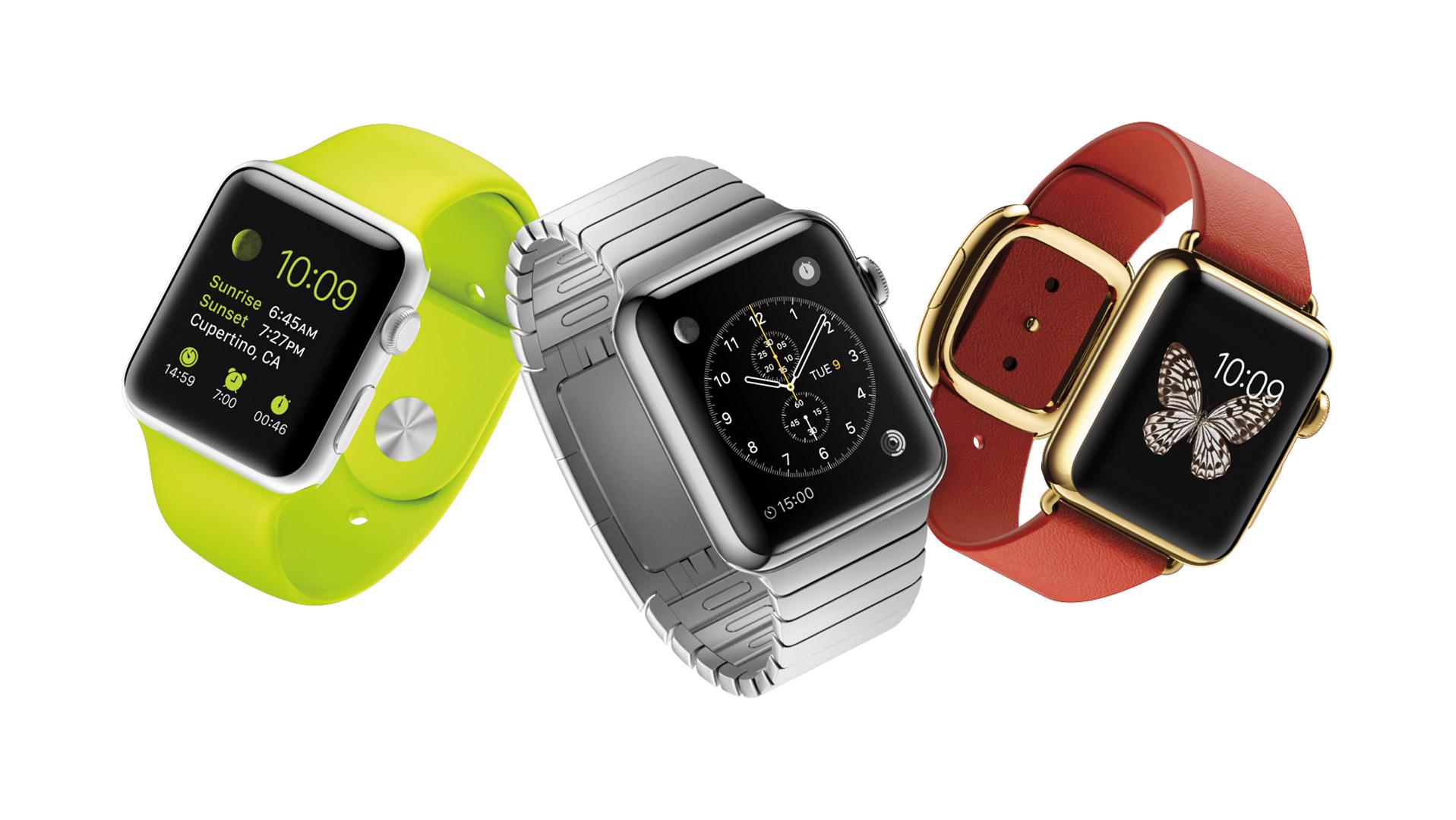 Apple Watch Event - Das erwartet uns heute!