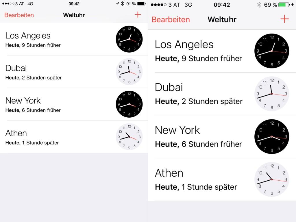 Helvetica Neue vs. San Francisco, Fabian Geissler, Hack4Life, iOS 9