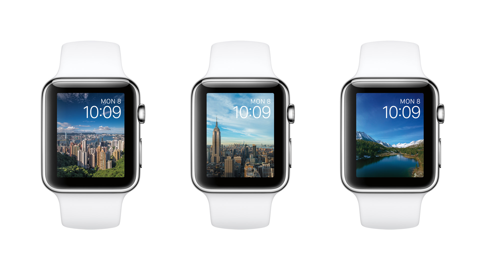 watchOS 2, Hack4Life, Fabian Geissler, Apple Watch