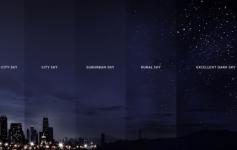 Lichtverschmutzung, LG, OLED, TV, Technologie, Gesponsert, Video, Hack4Life, Review, Beitrag, Fabian Geissler