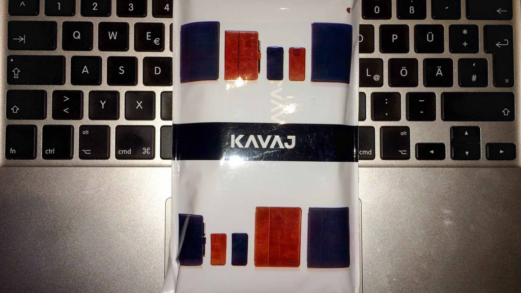 Kavaj, Review, Hack4Life, Fabian Geissler