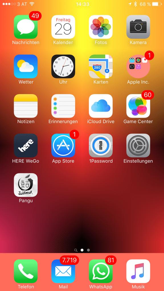 Pangu App