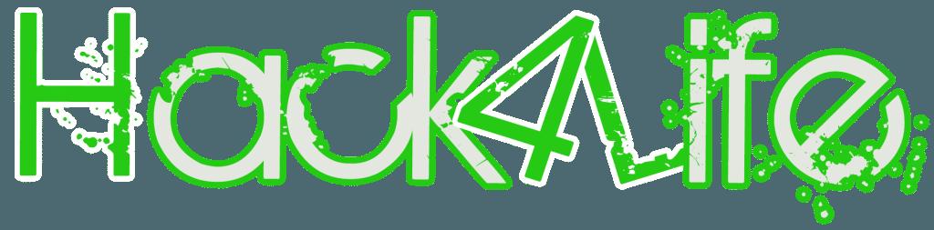Hack4Life Logo