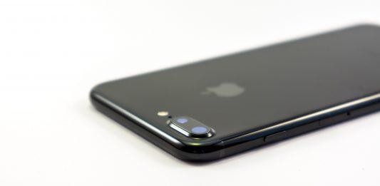 iPhone 7 Plus Diamantschwarz - Hack4Life Review, Fabian Geissler