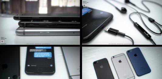 iPhone 7 Spezifikationen - Hack4Life - Fabian Geissler