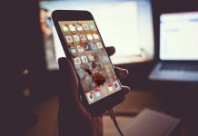 iPhone 6 Displayflackern - iPhone 6 Plus - Hack4Life Fabian Geissler