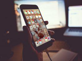 iPhone 6 Displayflackern - iPhone 6 Plus - Hack4Life Fabian Geissler