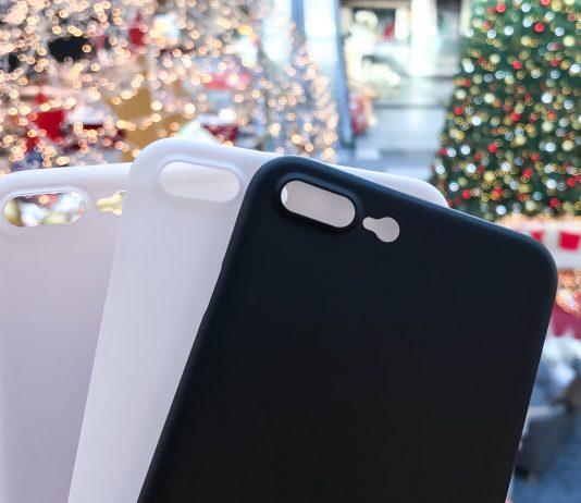 Das CellBee Case im Test - Hack4Life, Fabian Geissler, Review, iPhone 7, iPhone 7 Plus, iPhone 6, iPhone 6 Plus, iPhone 6s, iPhone 6s Plus