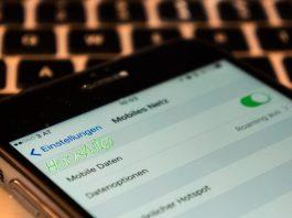 Problem nach iOS 10 Jailbreak Yalu: Kein mobiles Internet mehr - Die Lösung