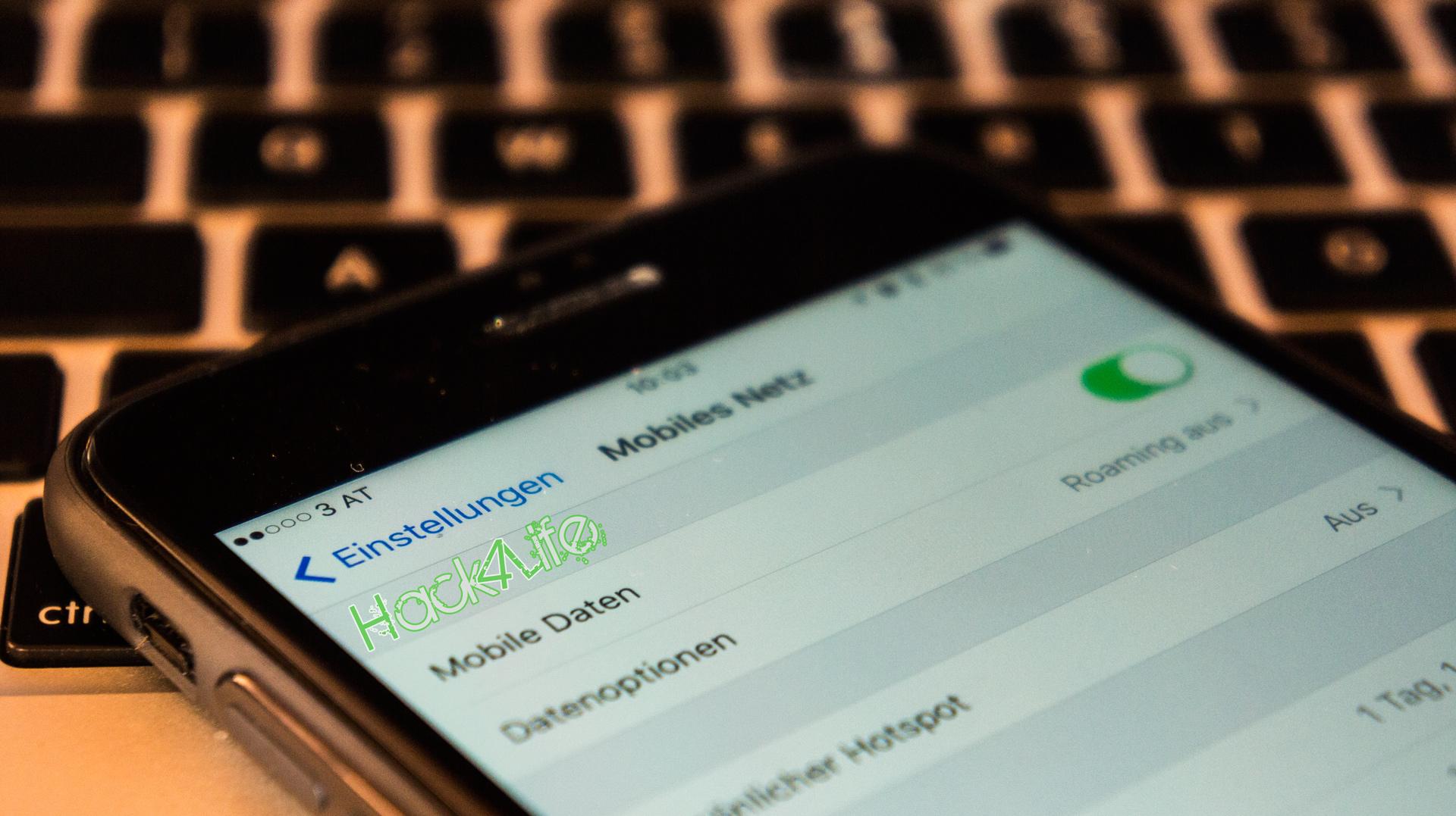 Iphone Neuestes Update