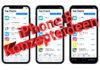 iPhone 8 Konzeptideen, Hack4Life, Fabian Geissler