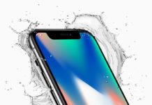 Geschützt vor Spritzwasser und Staub, iPhone X, Apple, Hack4Life