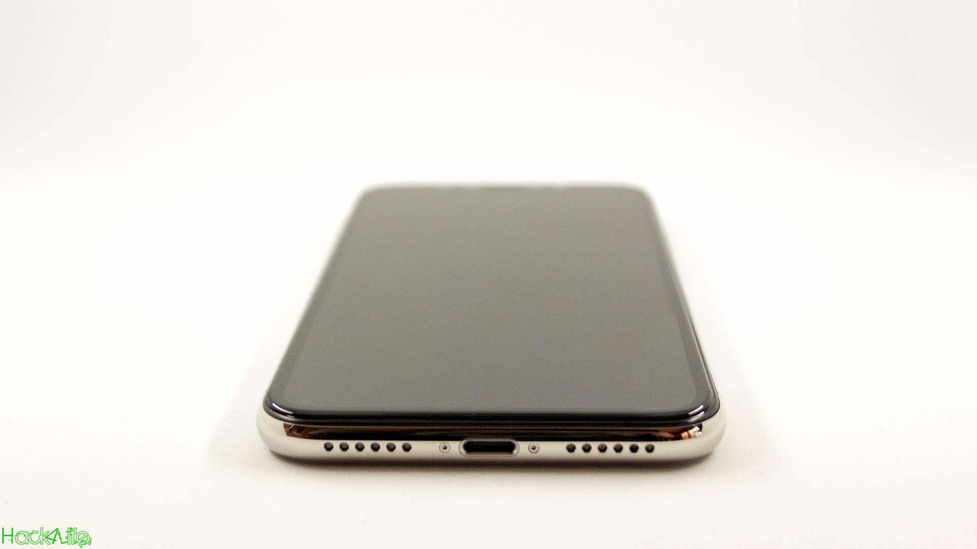 Unauffällig und trotzdem existent: CellBee auf dem iPhone X, Hack4Life, Review, Fabian Geissler