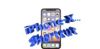 Shortcut für Apple Pay auf dem iPhone X benutzen, Hack4Life, Tipp, Trick, How To, Fabian Geissler, Anleitung