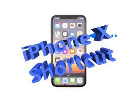 Shortcut zum aufrufen von Siri auf dem iPhone X, Hack4Life, Anleitung, Fabian Geissler, How To, Seitentaste, Hey Siri