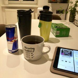 Vorbereitungen, Apple Store Kärntnerstraße, Grand Opening, Hack4Life, Fabian Geissler