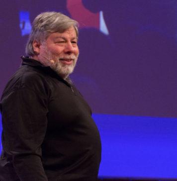 Steve Wozniak bei WeAreDevelopers in Wien über Bitcoins und Tesla